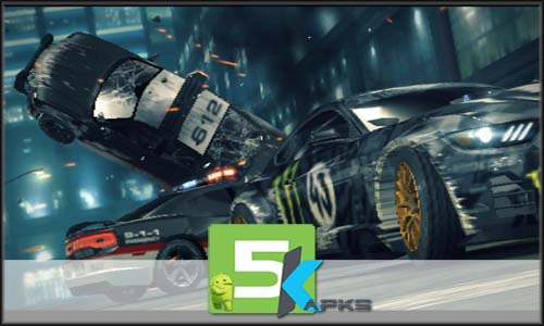 Need for Speed No Limits mod latest version download free apk 5kapks