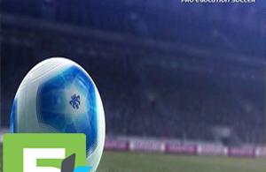 PES 2012 Pro Evolution Soccer apk free download 5kapks