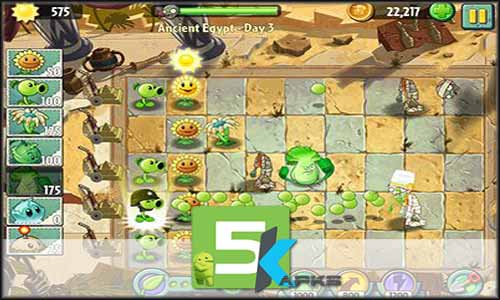download plants versus zombies 2 for pc