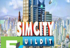 SimCity BuildIt apk free download 5kapks