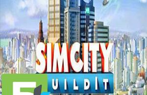SimCity BuildIt apk free download 5kapks