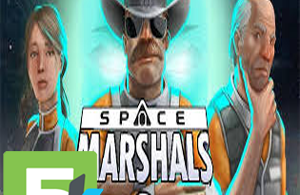 Space Marshals 2 apk free download 5kapks
