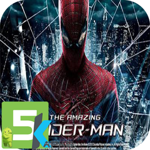 the amazing spider man apk free download 5kapks - Spider Man Gratuit