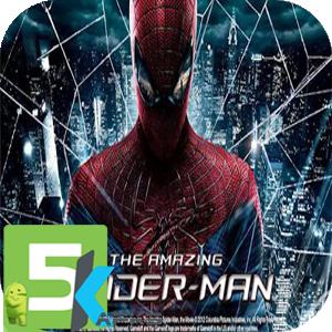 apk the amazing spider man