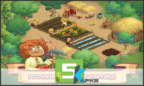 Village Life full offline complete download free 5kapks