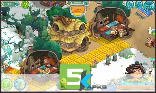 Village Life mod latest version download free apk 5kapks