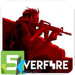 cover fire free shooting games mod apk download