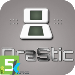 drastic ds emulator apk free download 5kapks