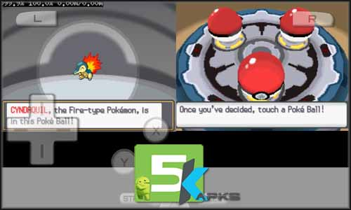 DraStic DS Emulator r2.5.0.3a Apk [Latest Version] Download