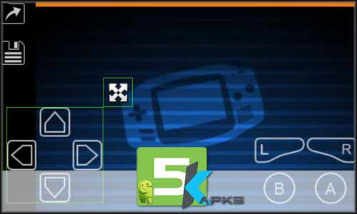 My Boy! - GBA Emulator v1.7.0.2 Apk [Updated/Full Version] Download 5kapks