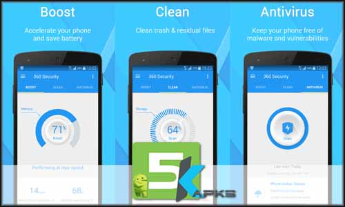 download 360 security antivirus for android apk