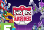 Angry Birds Transformers apk free download 5kapks