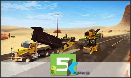 Construction Simulator 2 full offline complete download free 5kapks