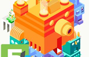Cubetronix LWP apk free download