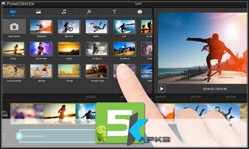 cyberlink video editor free download