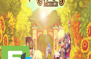 Dragonica Mobile apk free download