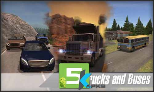 Driving School 2016 v1.7.0 Apk +MOD [Updated Version] For Android full download 5kapks