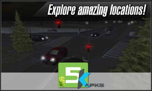 Driving School 2016 full offline complete download free 5kapks