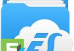 ES File Explorer File Manager apk free download 5kapks