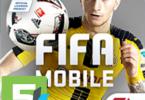 FIFA Mobile Soccer apk free download 5kapks