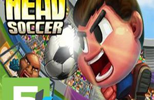 Head Soccer apk free download 5kapks