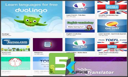 Memrise Learn Languages Free full offline complete download free 5kapks
