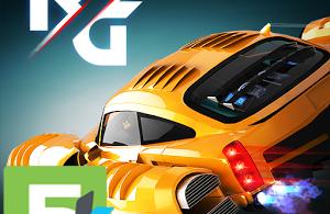 Rival Gears Racing apk free download 5kapks