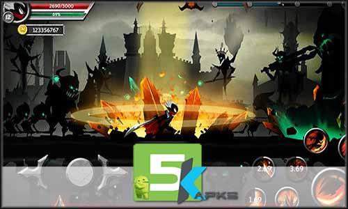 download stickman legend mod latest