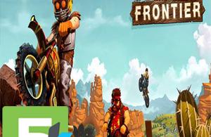 Trials Frontier apk free download