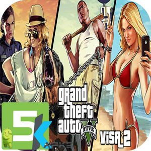 gta 5 apk free download 5kapks