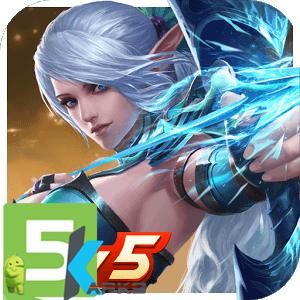 Mobile Legends v1 1 68 1461 Apk +MOD [Updated Version] For