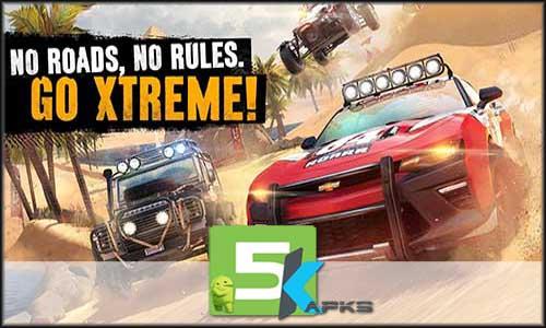 Asphalt Xtreme free apk full download 5kapks