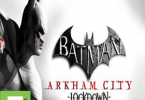 BATMAN ARKHAM CITY LOCKDOWN apk free download 5kapks