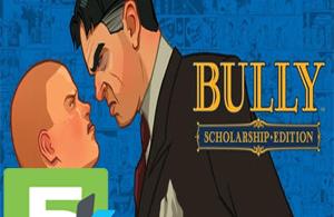Bully Anniversary Edition apk free download 5kapks