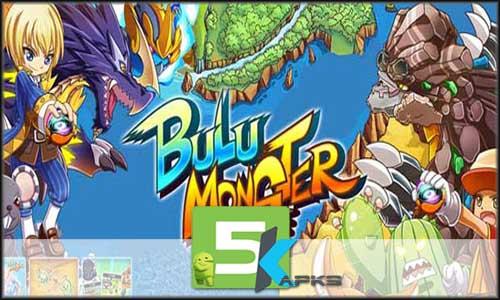 download bulu monster apk