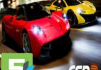 CSR Racing 2 apk free download 5kapks