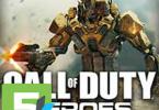 Call of Duty Heroes apk free download 5kapks