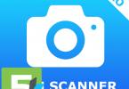 Camera To PDF Scanner Pro apk free download 5kapks