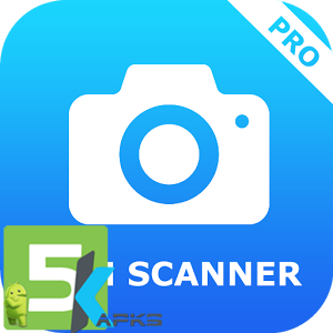 Camera To PDF Scanner Pro apk free download 5kapks