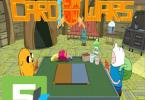 Card wars Adventure time apk free download 5kapks