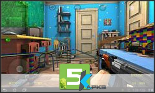 counter strike 1.6 apk and data