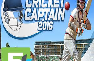 Cricket captain 2016 apk free download 5kapks