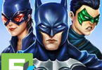 DC Legends apk free download 5kapks