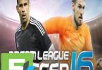 Dream League Soccer 2016 apk free download 5kapks
