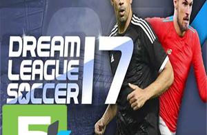 Dream League Soccer 2017 apk free download 5kapks