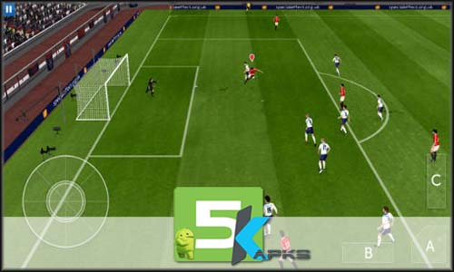free download game dream league soccer 2016 mod apk data