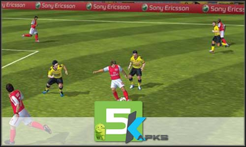Download game dream league mod apk data