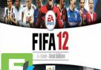 FIFA 12 apk free download 5kapks