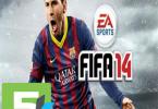 FIFA 14 apk free download 5kapks