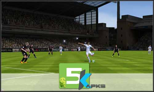 telecharger fifa 18 mod fifa 14 android